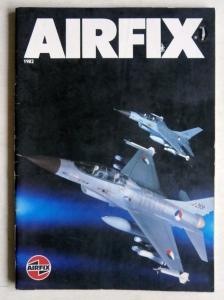 AIRFIX  AIRFIX 1982