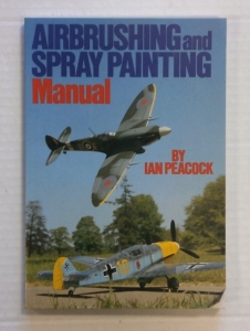 CHEAP BOOKS  ZB735 AIRBRUSHING AND SPRAY PAINTING MANUAL