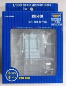 TRUMPETER 1/350 06265 EH-101