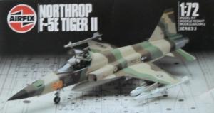 AIRFIX 1/72 03040 NORTHROP F-5E TIGER II