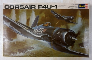 REVELL 1/32 H278 F4U-1 CORSAIR