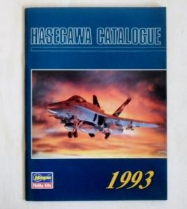 HASEGAWA  HASEGAWA 1993