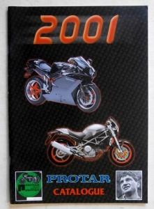 PROTAR  PROTAR 2001