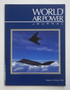 CHEAP BOOKS  ZB763 WORLD AIR POWER JOURNAL VOL 19 1994