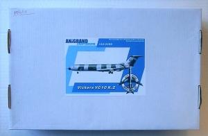 ANIGRAND 1/72 2096 VICKERS VC10 K.2