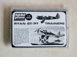 RAREPLANE 1/72 RYAN ST/PT TRAINERS
