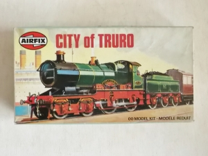 AIRFIX OO 04654 CITY OF TRURO