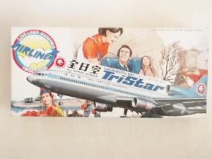 HASEGAWA 1/200 LC1 LOCKHEED L-1011 TRISTAR ANA