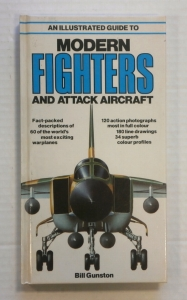 CHEAP BOOKS  ZB733 MODERN FIGHTERS AND ATTACK AIRCRAFT
