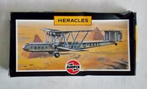 AIRFIX 1/144 03172 HERACLES IMPERIAL AIRWAYS  EX COMPENDIUM