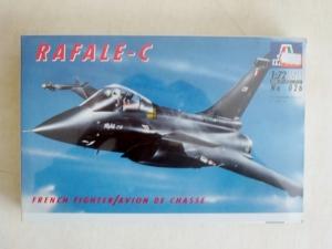 ITALERI 1/72 026 RAFALE-C