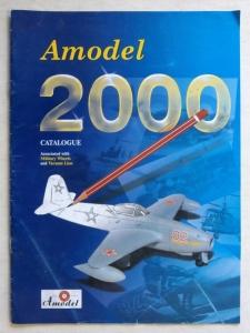 A MODEL  A MODEL 2000