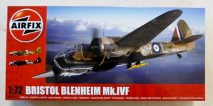 AIRFIX 1/72 04017 BRISTOL BLENHEIM Mk.IVF