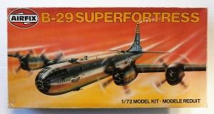 AIRFIX 1/72 07001 BOEING B-29 SUPERFORTRESS