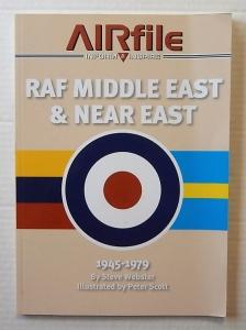 AIRFILE  10. RAF MIDDLE EAST   NEAR EAST