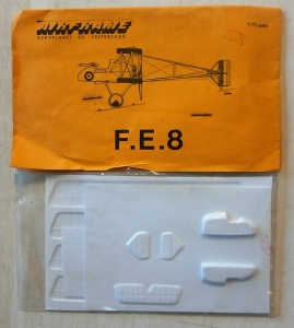 AIRFRAME 1/72 F.E.8
