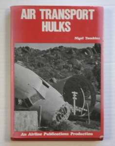 CHEAP BOOKS  ZB615 AIR TRANSPORT HULKS
