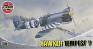 AIRFIX 1/72 02094 HAWKER TEMPEST V