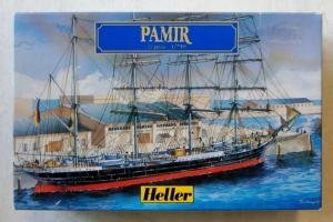 HELLER  79858 PAMIR 1/750