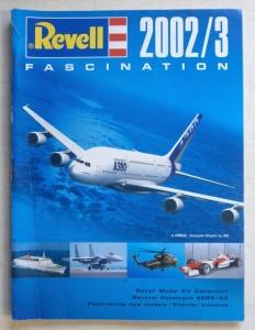 REVELL  REVELL 2002/03