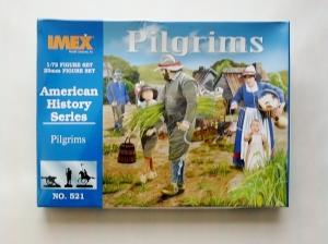 IMEX 1/72 521 PILGRIMS