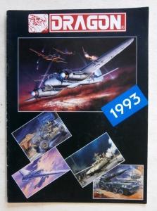 DRAGON  DRAGON 1993