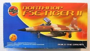 AIRFIX 1/72 02020 NORTHROP F-5E TIGER II