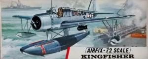 AIRFIX 1/72 251 KINGFISHER