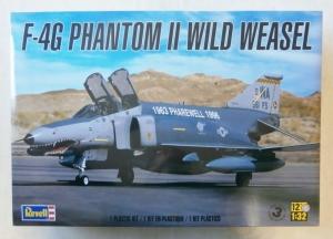 REVELL 1/32 5994 F-4G PHANTOM II WILD WEASEL  UK SALE ONLY