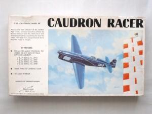 WILLIAMS 1/32 460 CAUDRON RACER