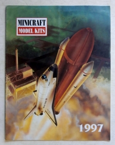 MINICRAFT  MINICRAFT 1997