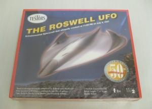 TESTORS 1/48 555 ROSWELL UFO