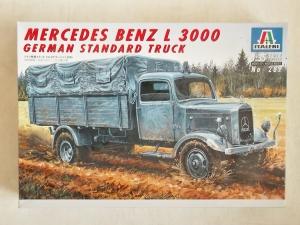ITALERI 1/35 287 MERCEDES BENZ L3000 TRUCK