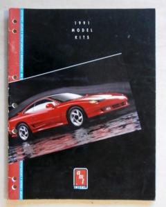 AMT/ERTL  AMT/ERTL 1991