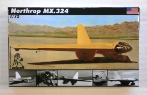 UNICRAFT 1/72 NORTHROP MX.324