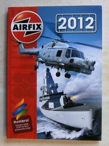 AIRFIX  AIRFIX 2012