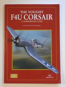 SAM MODELLERS DATAFILES  18. THE VOUGHT F4U CORSAIR