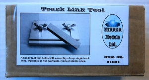 MIRROR MODELS  01001 TRACK LINK TOOL