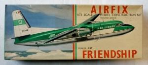 AIRFIX 1/72 583 FOKKER F27 FRIENDSHIP AER LINGUS