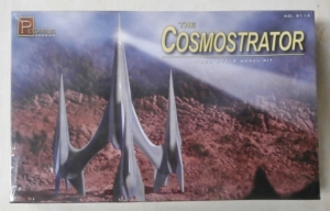 PEGASUS HOBBIES 1/350 9114 THE COSMOSTRATOR