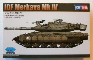 HOBBYBOSS 1/72 82915 IDF MERKAVA Mk.IV