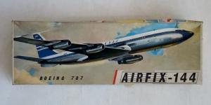 AIRFIX 1/144 SK600 BOEING 707 BOAC EARLY