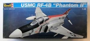 REVELL 1/32 4768 USMC RF-4B PHANTOM II