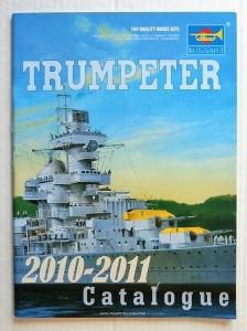 TRUMPETER  TRUMPETER 2010-2011
