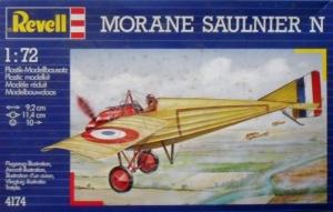 REVELL 1/72 4174 MORANE SAULNIER N