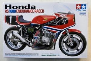 TAMIYA 1/12 14014 HONDA RS1000 ENDURANCE RACER