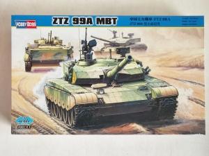 HOBBYBOSS 1/35 82439 ZTZ 99A MBT
