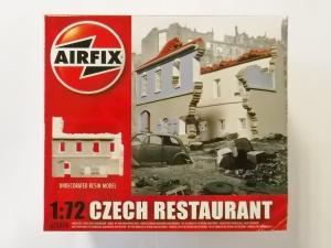 AIRFIX 1/72 75016 CZECH RESTAURANT