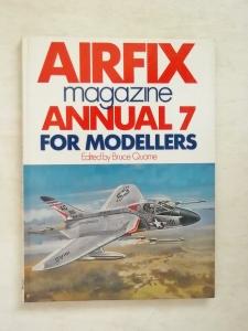 AIRFIX ANNUAL  AIRFIX MAGAZINE ANNUAL 7