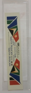 0 1/200 1373. DRAW DECAL 207676 SOUTH AFRICAN NEW COLORS 767-200